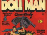 Doll Man Vol 1