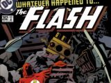 The Flash Vol 2 202