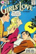 Girls' Love Stories Vol 1 79