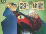 Green Lantern: Brightest Day, Blackest Night Vol 1 1
