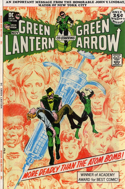 Image result for green lantern 86 cover