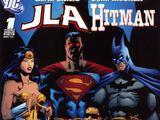 JLA/Hitman Vol 1 1