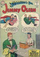 Jimmy Olsen Vol 1 75