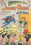 Jimmy Olsen Vol 1 79