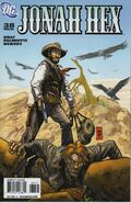 Jonah Hex Vol 2 38