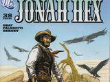 Jonah Hex Vol 2 38