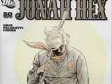 Jonah Hex Vol 2 50