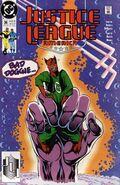Justice League America 36