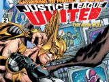 Justice League United Vol 1 2
