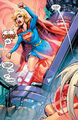 Kara Zor-El Justice League 3000 001