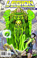 Legion of Super-Heroes Annual Vol 6 1