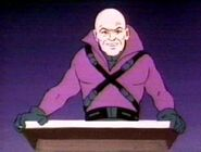 Lex Luthor Superfriends