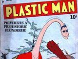 Plastic Man Vol 1 19