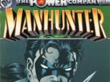 Power Company: Manhunter Vol 1 1