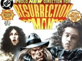 Resurrection Man Vol 1 19