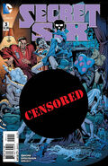Secret Six Vol 4 3