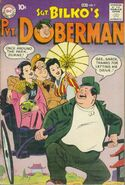 Sergeant Bilko's Private Doberman Vol 1 7