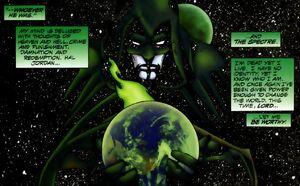 Spectre Hal Jordan 005