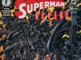 Superman/Aliens Vol 2 2