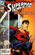 Superman Man of Steel Vol 1 120