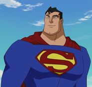 Superman Superman vs The Elite 001