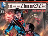 Teen Titans Annual Vol 4 2