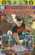 Teen Titans Giant Vol 1 2