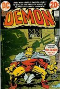 The Demon Vol 1 9