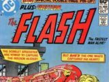 The Flash Vol 1 302