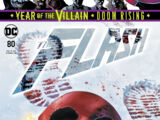 The Flash Vol 5 80
