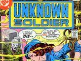Unknown Soldier Vol 1 214