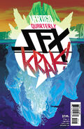 Vertigo Quarterly SFX Vol 1 3