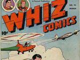 Whiz Comics Vol 1 95