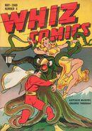 Whiz Comics Vol 1 4