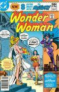 Wonder Woman Vol 1 271