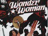 Wonder Woman Vol 3 15
