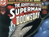 Adventures of Superman Vol 1 594