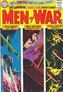 All-American Men of War Vol 1 111