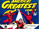 America's Greatest Comics Vol 1 2