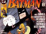 Batman Vol 1 458