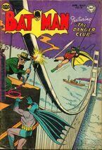 Batman 76