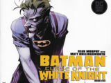 Batman: Curse of the White Knight Vol 1 5