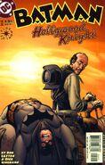 Batman Hollywood Knight 2
