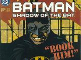 Batman: Shadow of the Bat Vol 1 55