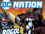 DC Nation Vol 2 1