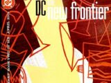 DC: The New Frontier Vol 1 2