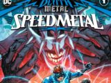 Dark Nights: Death Metal Speed Metal Vol 1 1