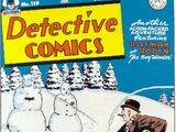 Detective Comics Vol 1 119