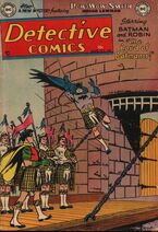 Detective Comics 198