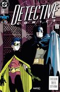 Detective Comics 647